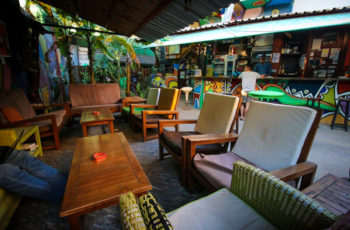 Fatima's Backpackers – Maputo
