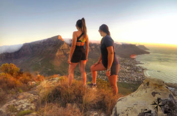 Lion's Head – Cape Town