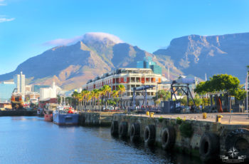 V&A Waterfront – O Point Turístico em Cape Town