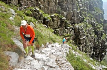 Table Mountain via trilha Platteklip Gorge – Cape Town