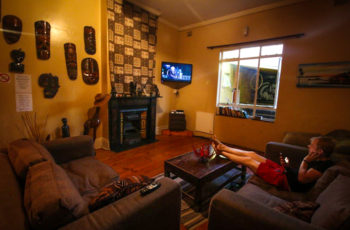Tekweni Backpackers – Durban