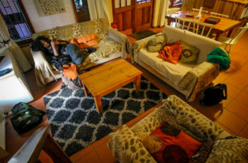 Tsitsikamma Backpackers – Storms River (Garden Route)